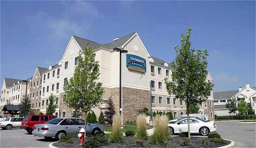 Staybridge Suites Columbus-Dublin - Dublin, OH -