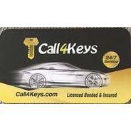 Locksmith Call4Keys