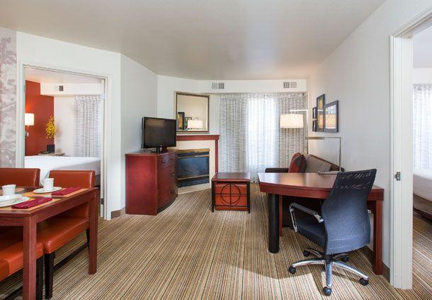 Residence Inn by Marriott Phoenix Glendale/Peoria image 4