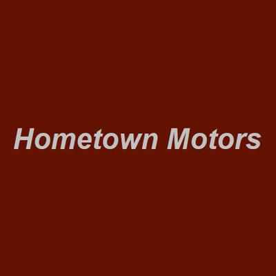 Hometown Motors - Mcpherson, KS - Auto Dealers