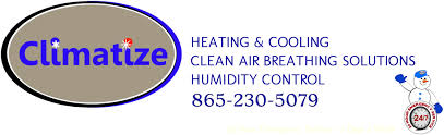 Climatize Heating & Cooling