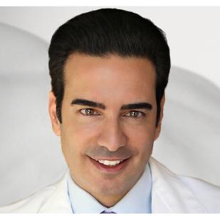 John M. Anastasatos, MD,FACS