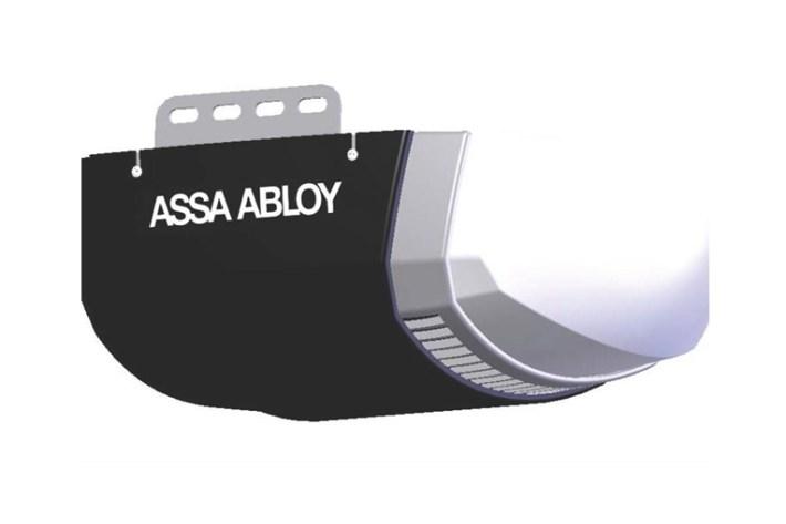 ASSA ABLOY Entrance Systems