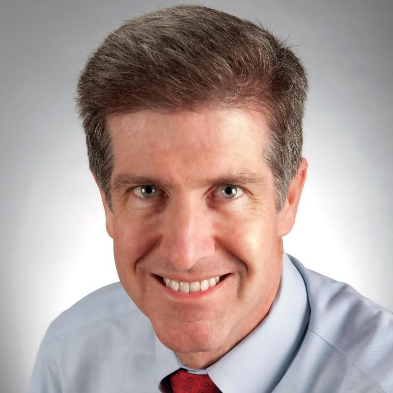Mark Heaney, MD