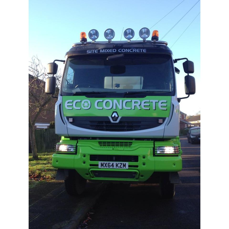 Eco Concrete Ltd - Ipswich, Essex IP6 0LX - 01473 839125 | ShowMeLocal.com