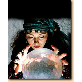 Psychic Readings by Christine
