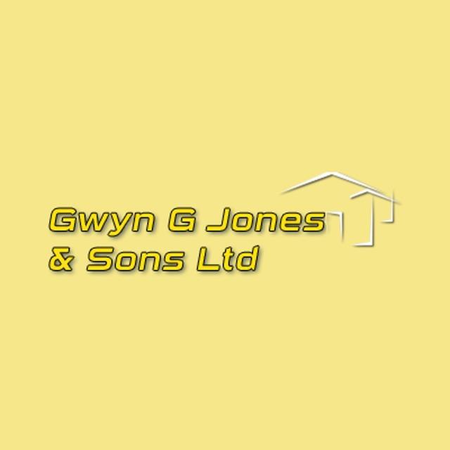 Gwyn G Jones & Sons - Cowbridge, South Glamorgan CF71 7RN - 01446 773011 | ShowMeLocal.com