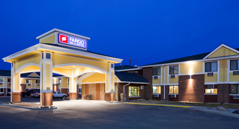 New Hotels In Fargo Nd