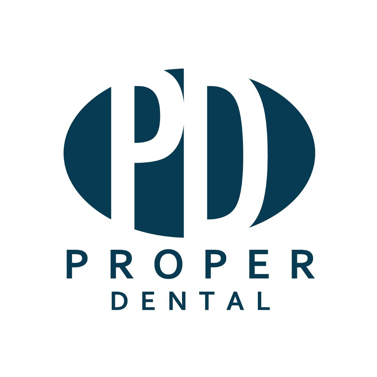 Proper Dental Tandläkarmottagning