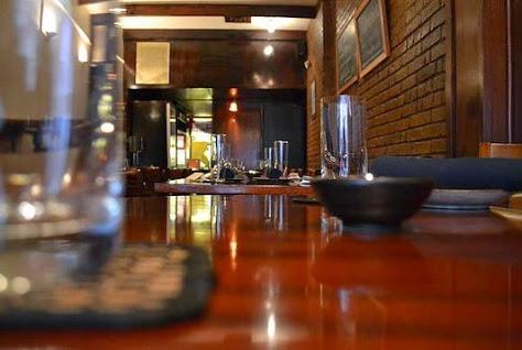 Donguri restaurant in new york ny 10028 for 22 thai cuisine maiden lane