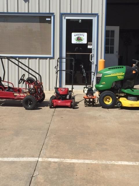 Abj Roberts Lawn Mower Repair Coupons Near Me In Edmond