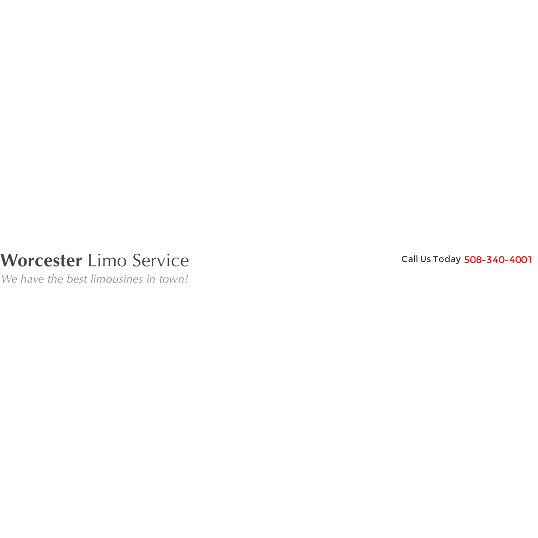 Worcester Limo Service