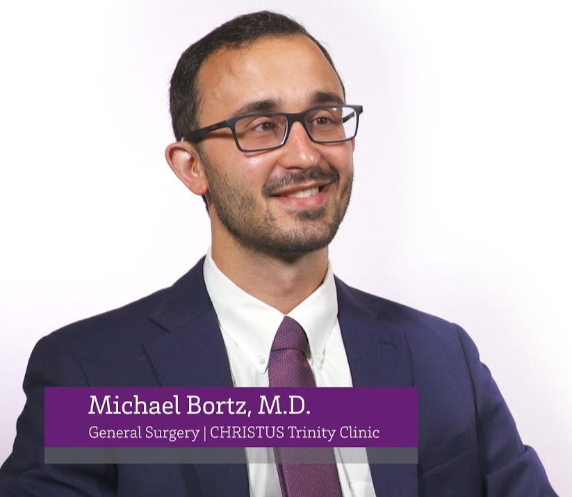 Michael Bortz