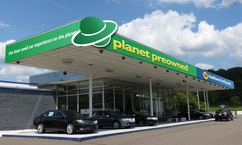 Matthews Ford Planet Preowned In Norwich Ny 13815