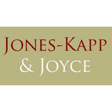 Jones Kapp & Joyce Opticians