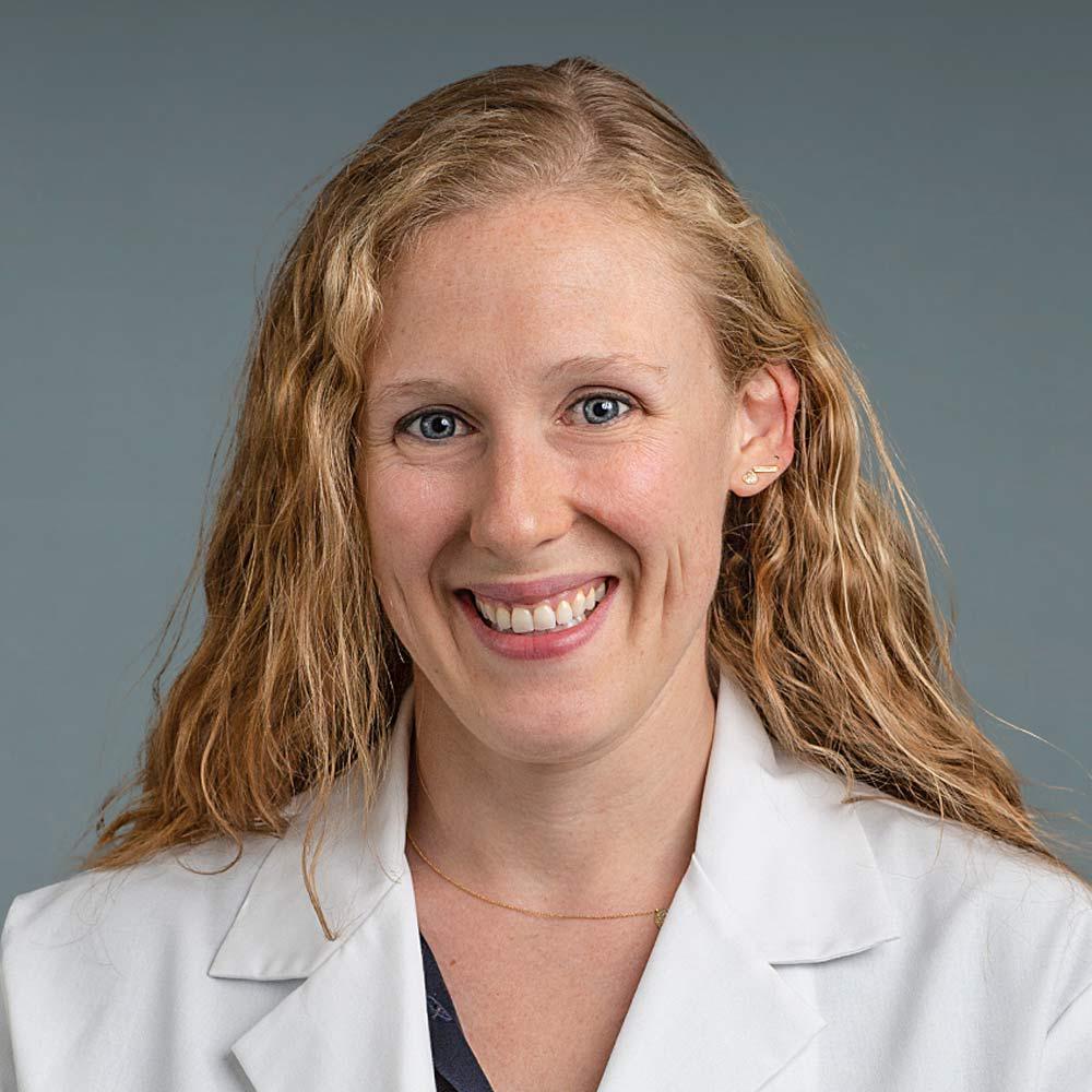 Jessica Spiegelman, MD