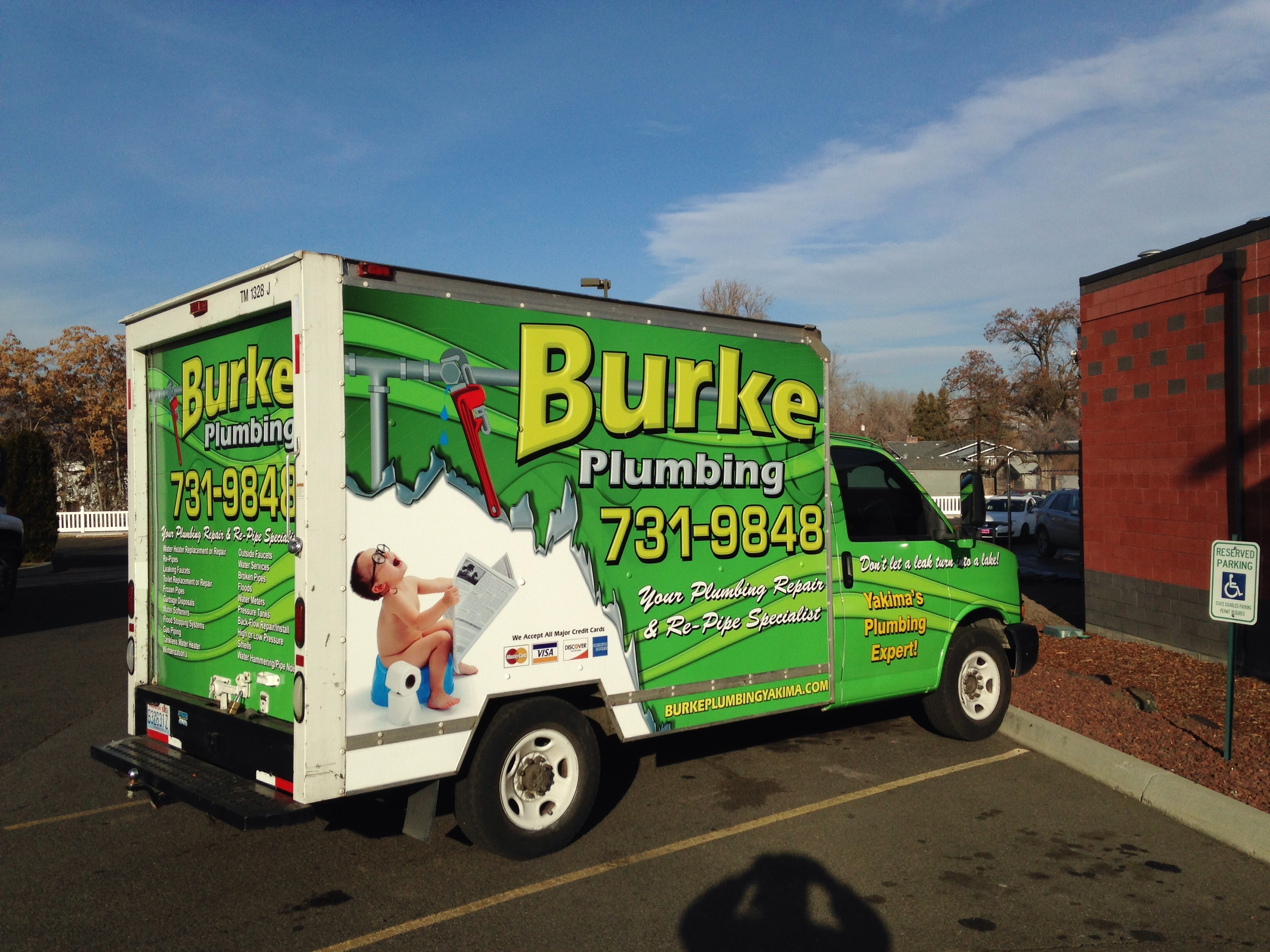 Burke Plumbing