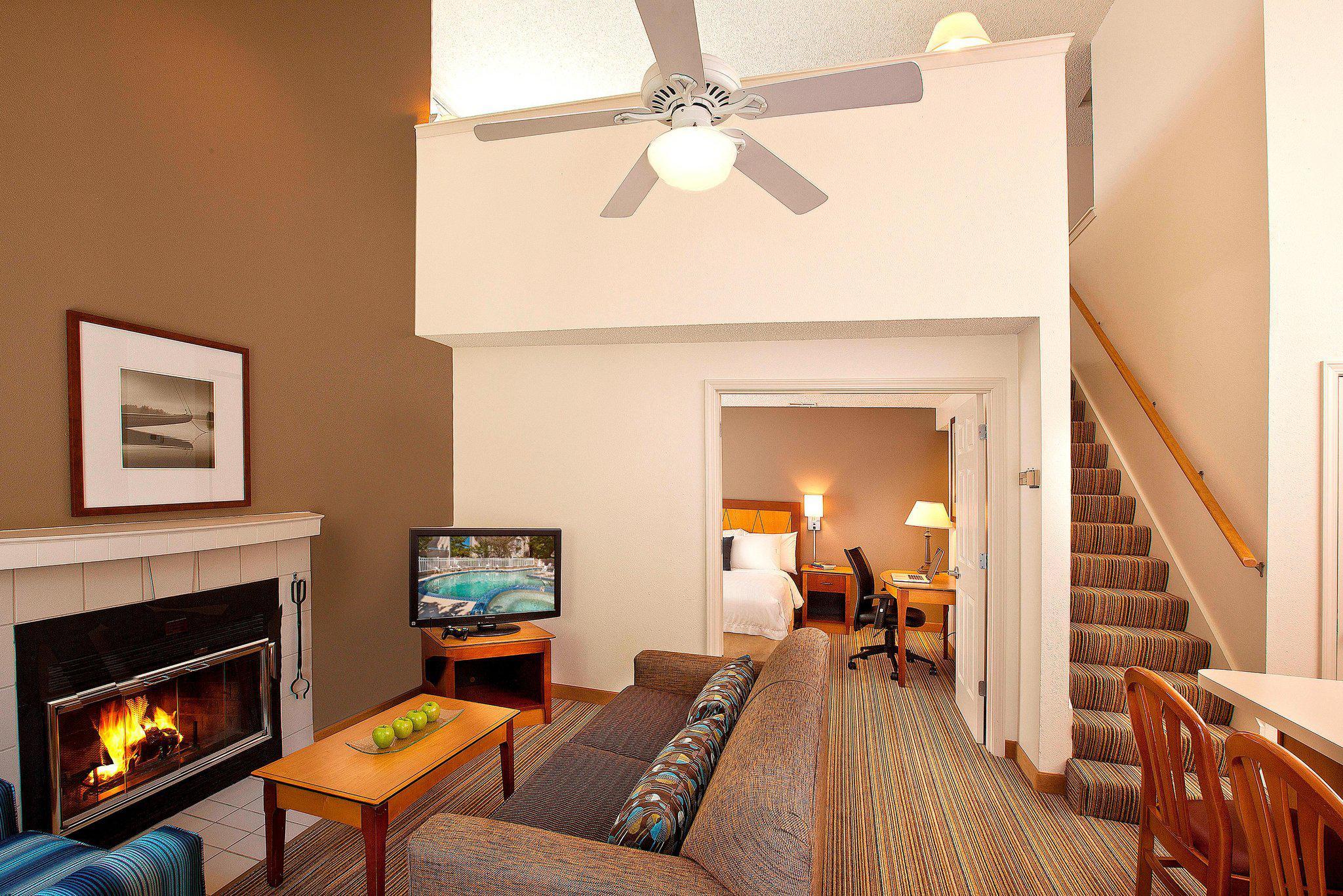 Residence Inn by Marriott Portland South/Lake Oswego