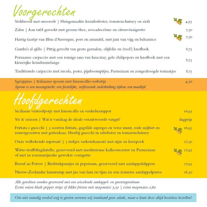 Restaurant 't Veerhuys Pannenkoekenrestaurant
