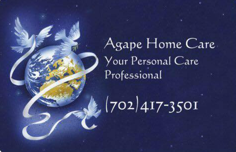 Agape Home Care Las Vegas Nevada Nv Localdatabase Com