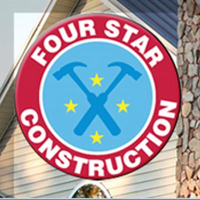 Four Star Construction - Fond Du Lac, WI - Siding Contractors