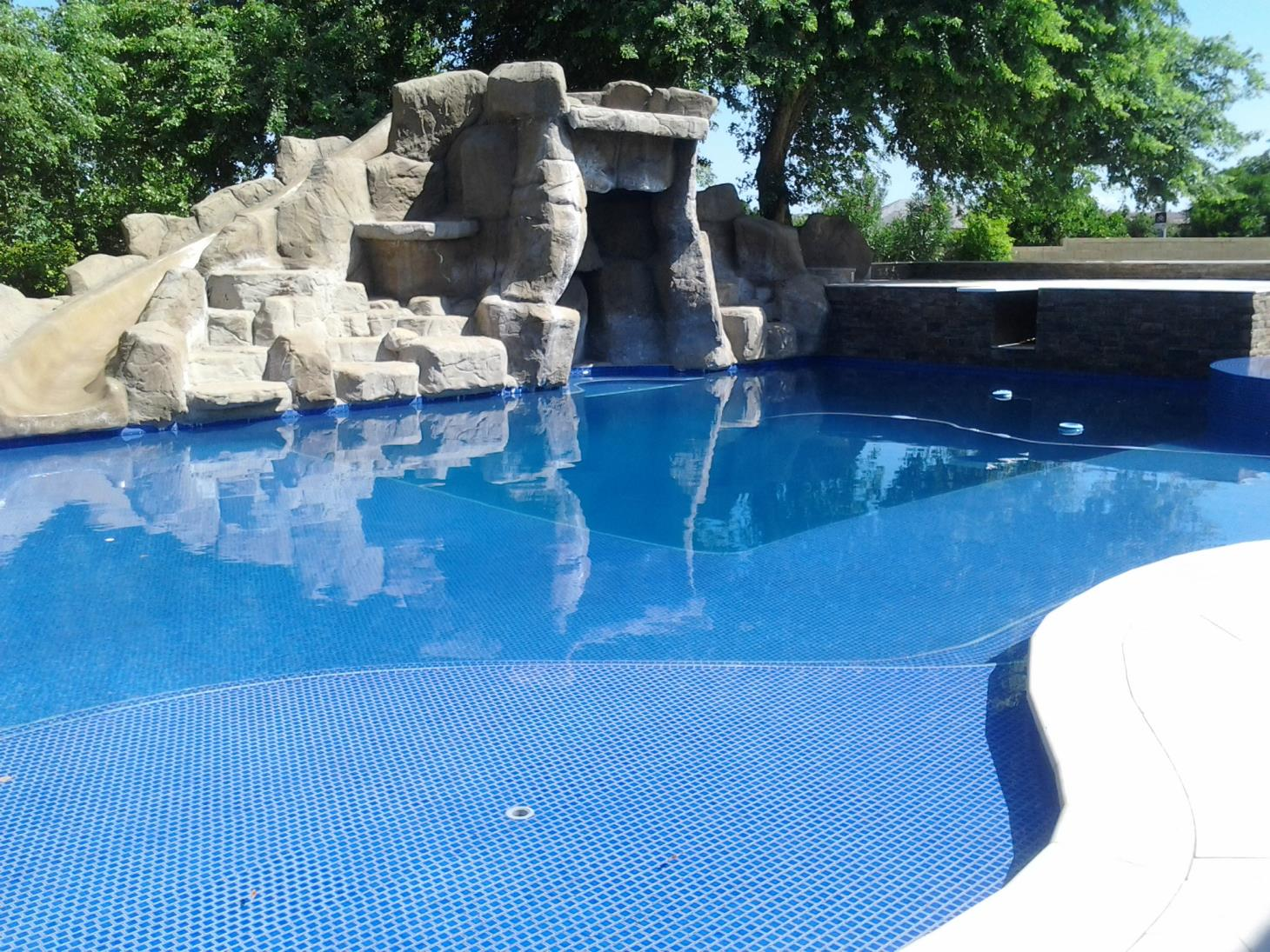 A better pool care repair llc mesa arizona az - Pool restoration ...
