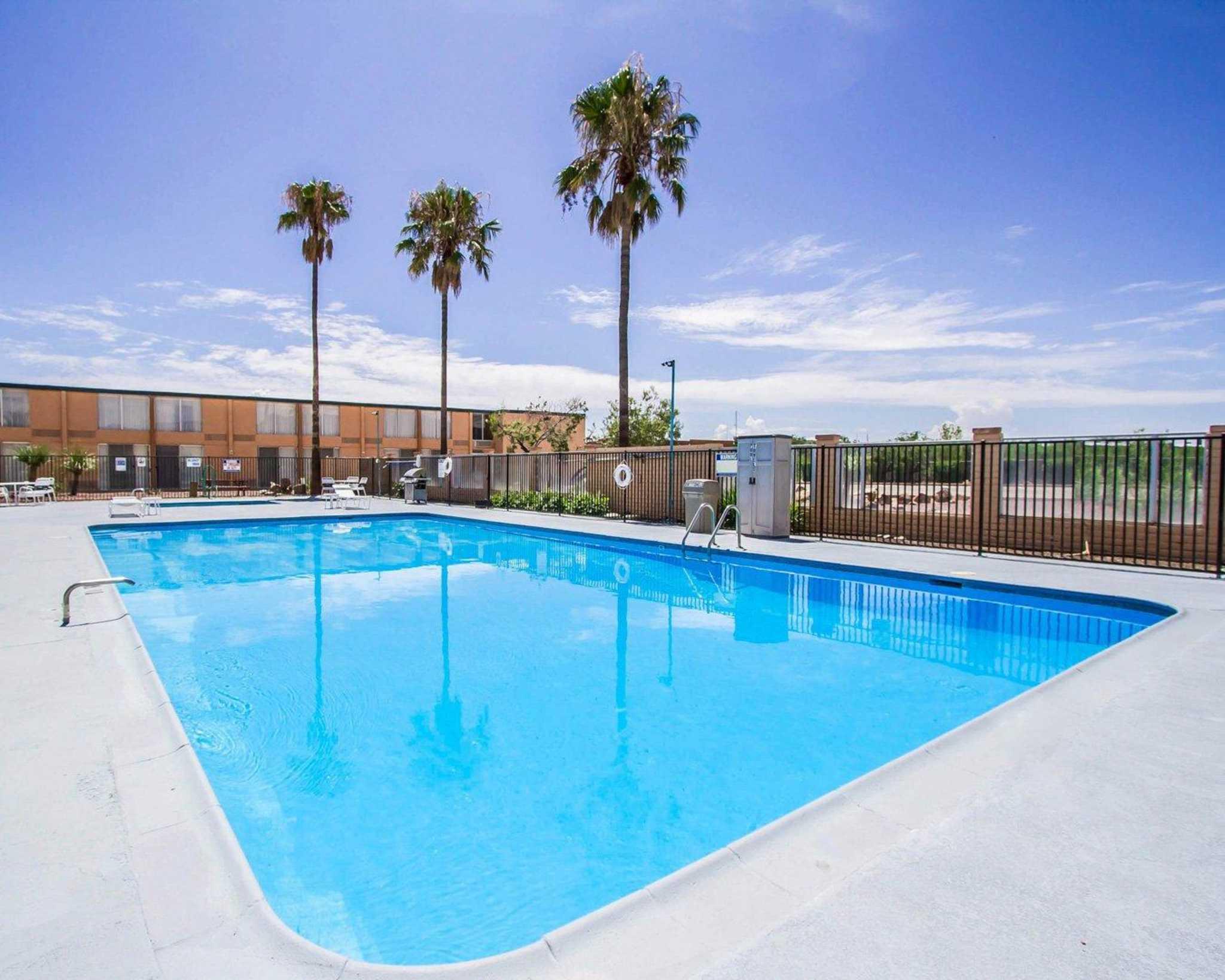 Quality Inn In Sierra Vista Az 85635