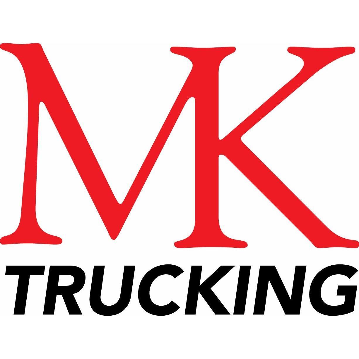 Mk Trucking