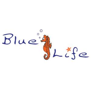 Blue Life Acquariologia