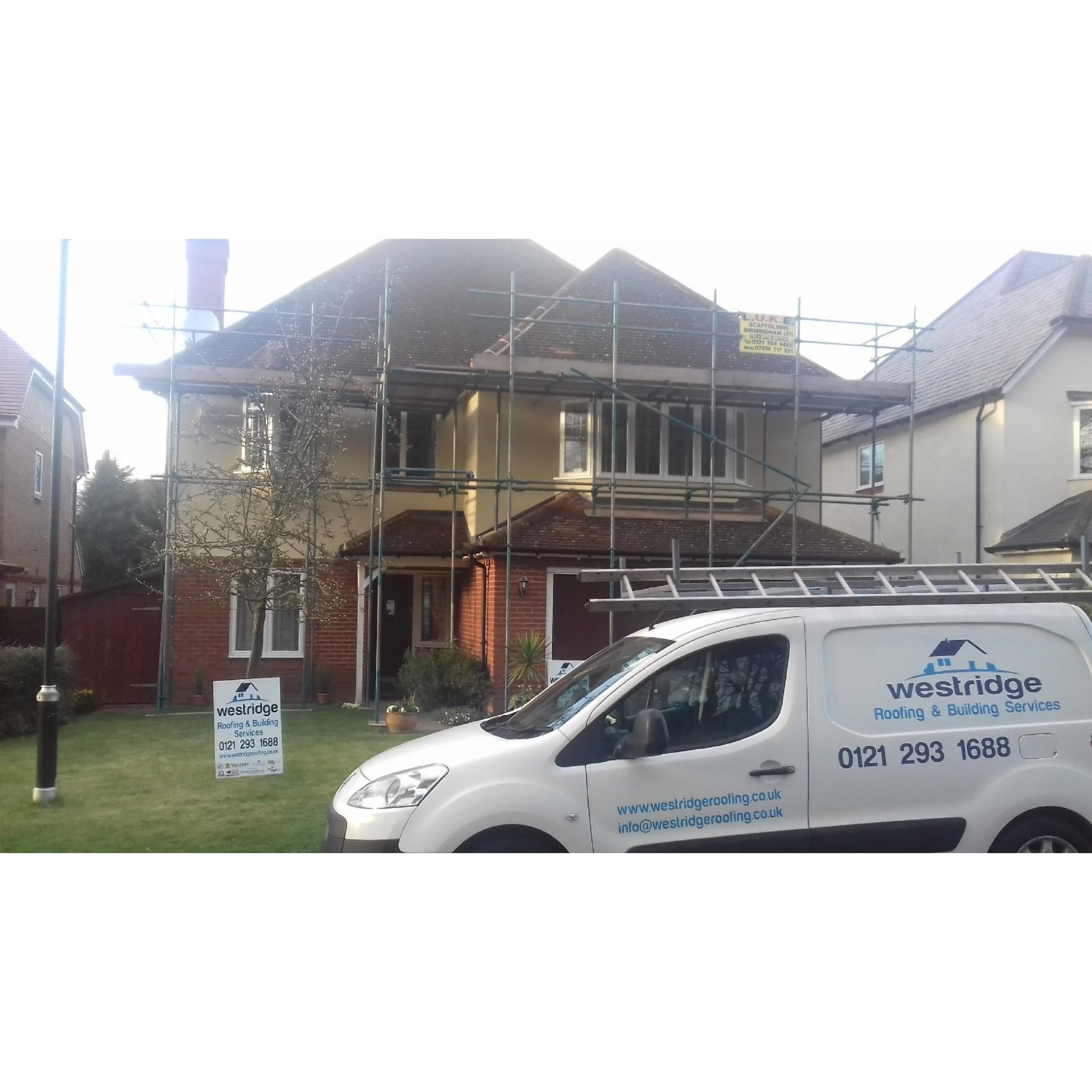 Westridge Roofing And Building Services