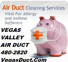 Vegas Valley Air Duct In Las Vegas Nv 89102