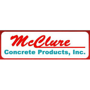 Mcclure Concrete Products Inc