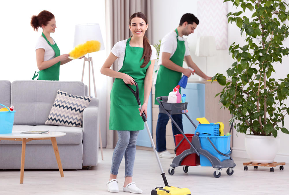 Paradise Cleaning Services