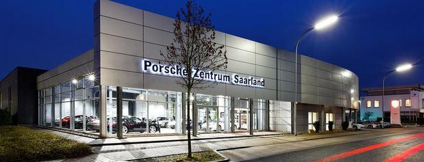 Porsche Zentrum Saarland