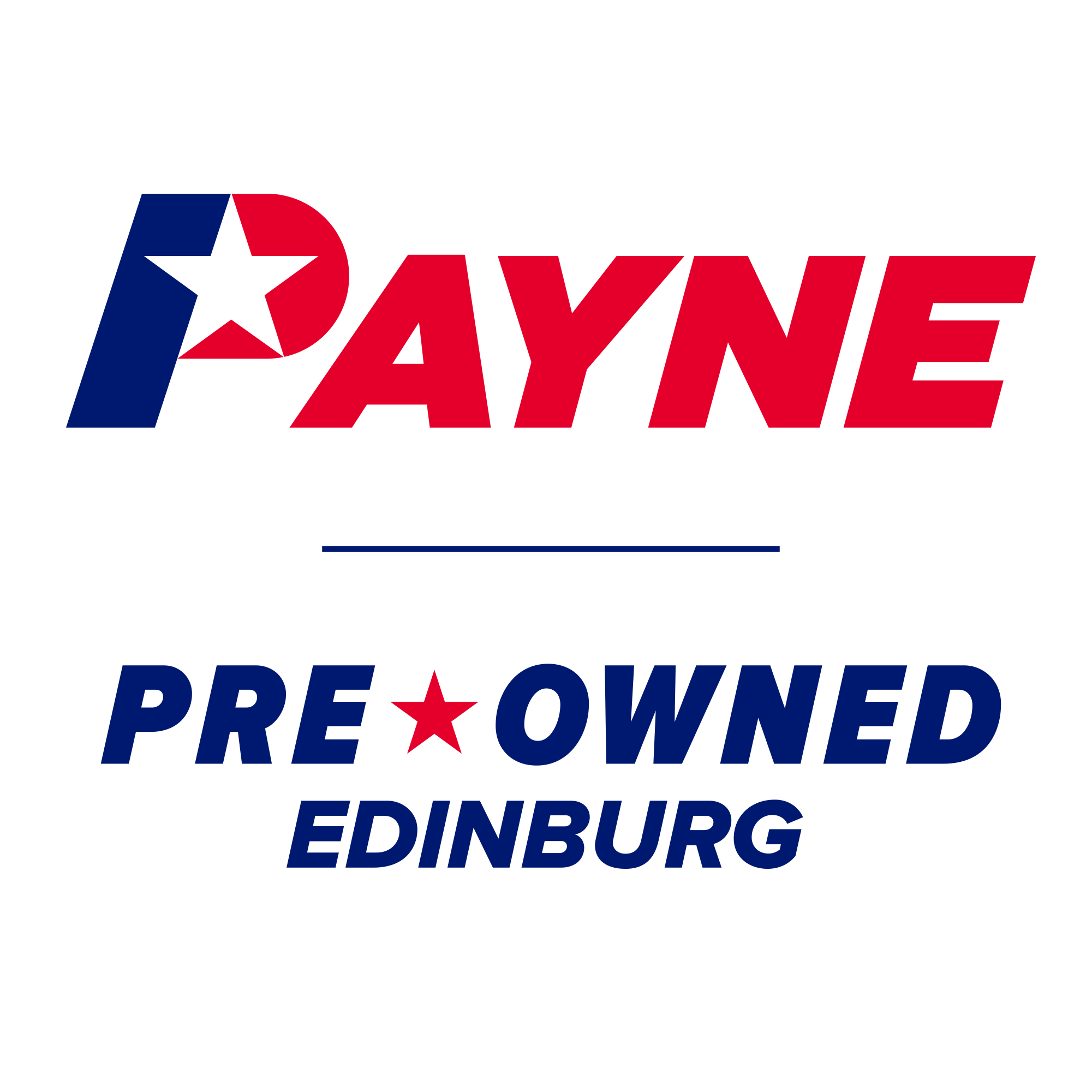 Payne Preowned Edinburg