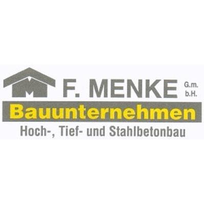 Bild zu Bauunternehmen F. Menke GmbH in Oldenburg in Oldenburg