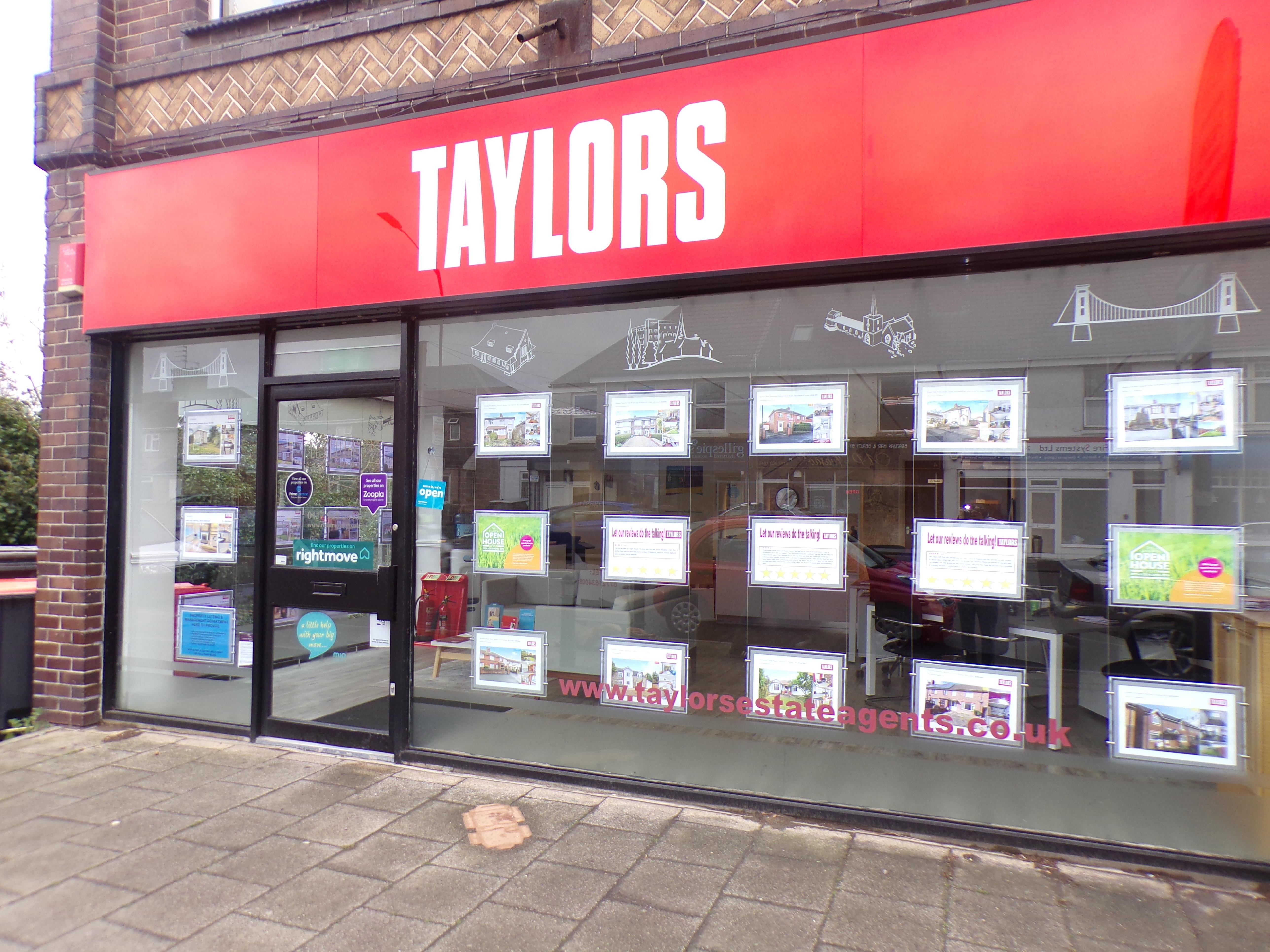 Taylors Estate Agents Filton