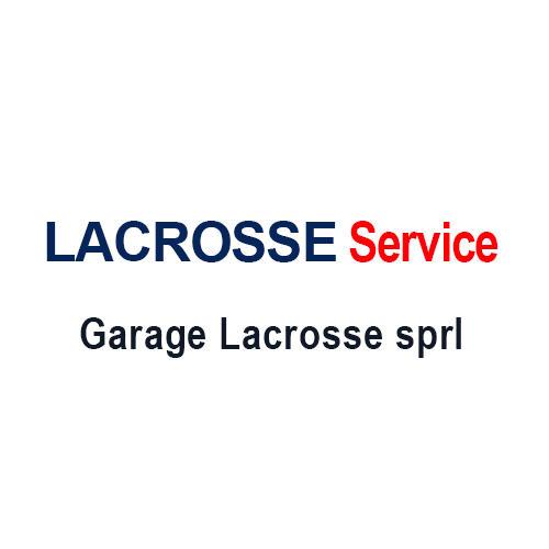 Garage Lacrosse sprl