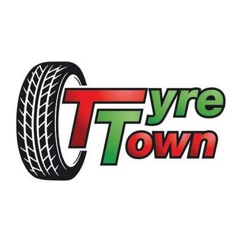 Tyre Town - Ballymena, County Antrim BT43 7AA - 02825 641980   ShowMeLocal.com
