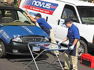 Novus windshield repair replacement in chico ca 95973 for Dr of motors chico