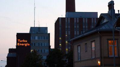 Turku Energia Oy - Åbo Energi Ab