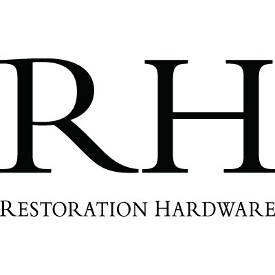 Restoration Hardware Outlet