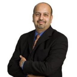 Dr. Rajat Malhotra