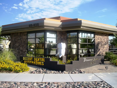 Dentist In Cathedral City Ca