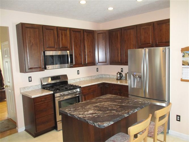 kitchen cabinets zelienople pa reilly s cabinet re facing llc chamberofcommerce 21490