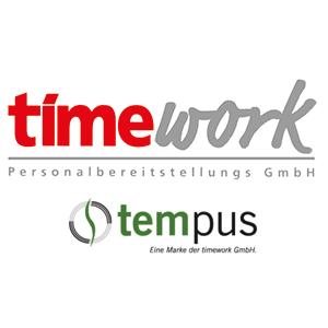 Time Work PersonalbereitstellungsgmbH
