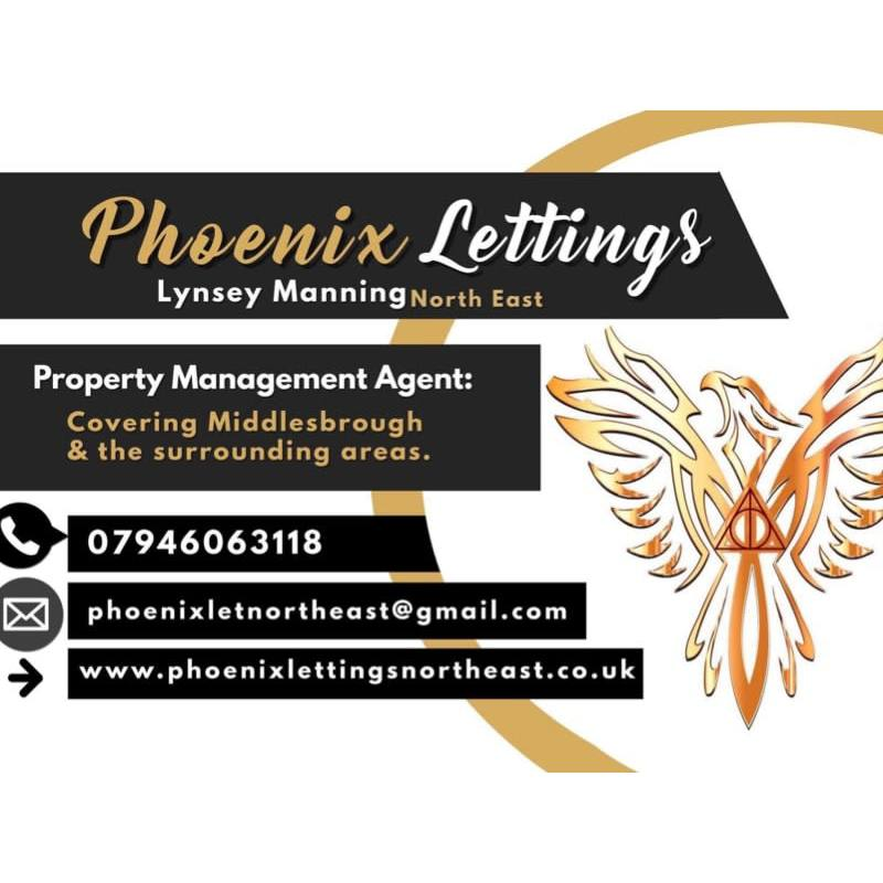 Phoenix Lettings (North East) - Middlesbrough, North Yorkshire TS3 8EB - 07946 063118 | ShowMeLocal.com