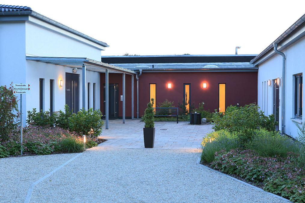 Bestattungshaus Baumüller, Inh. Anna Baumüller
