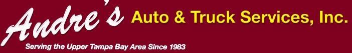 Andre's Auto & Truck Services Inc.