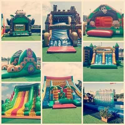 Peter Pan Parco Giochi